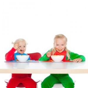 Kinderlätzchen von LaLatz