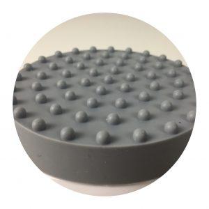 Unterseite LaBowl rutschfestes silikonpad