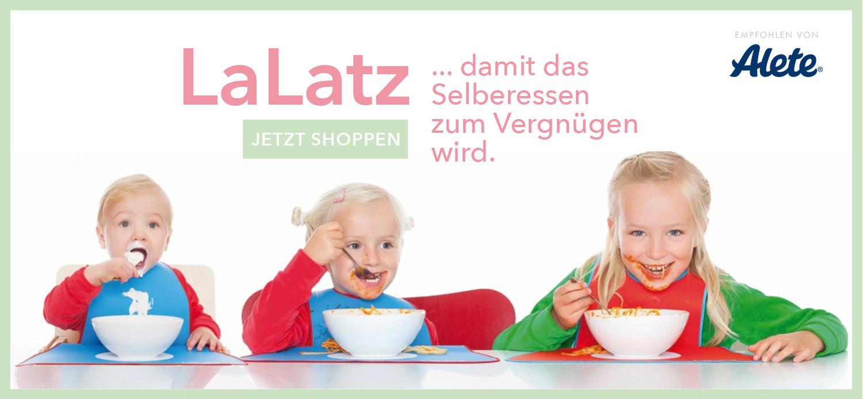 Kinderlätzchen-Latz-LaLatz