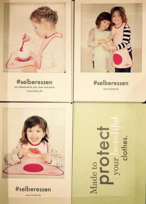 #selberessen