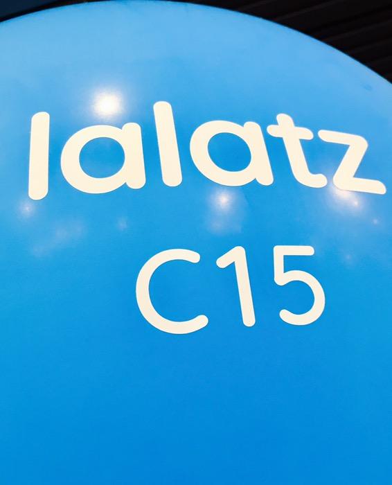 Find LaLatz C 15